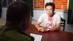 Bắt giam chủ nhà xe chém tài xế do mâu thuẫn tại BOT Cai Lậy