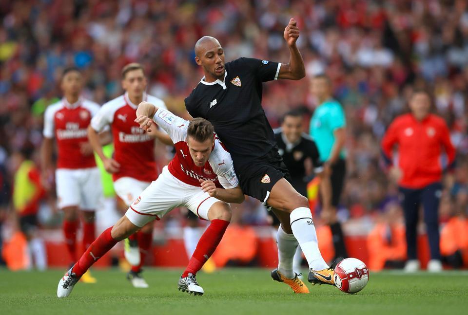 Tin cực nóng về Ozil, Arsenal chi đậm mua N'Zonzi