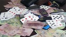 Khai trừ Đảng nữ chuyên viên Ban tuyên giáo Kiên Giang vì đánh bạc0