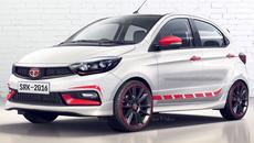 Ô tô Ấn Độ đẹp như Hyundai I10 giá 194 triệu đồng