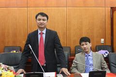 Bộ Nội vụ sắp công bố kết quả thi tuyển vụ phó