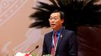 Ông Lê Quốc Phong tái cử Bí thư thứ nhất TƯ Đoàn