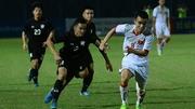 Phung phí cơ hội, U21 Việt Nam thua đau U21 Thái Lan