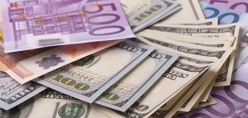 Tỷ giá ngoại tệ ngày 13/12: USD bứt phá vào cuối năm