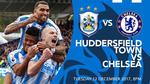 Trực tiếp Huddersfield vs Chelsea: Fabregas dự bị, Pedro đá chính