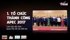 Đón xem sự kiện nổi bật năm 2017 trên VietNamNet0