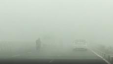 Nguy cơ đáng sợ với bộ não khi trẻ hít không khí ô nhiễm