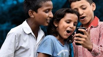 Công bố báo cáo về tình hình trẻ em thế giới 2017