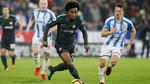 Huddersfield 0-1 Chelsea: Bakayoko lập công (H1)