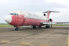 Máy bay Boeing bỏ rơi ở Nội Bài: Nợ tiền bãi đỗ 13 tỷ đồng