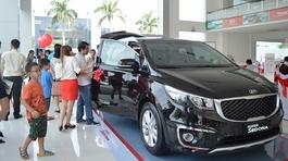 Kinh nghiệm mua ô tô giá tốt dịp cuối năm