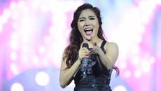 Ngọc Anh: 'Nhạc cỡ Chi Dân, OnlyC cũng nổi tiếng, đúng là như cái chợ'