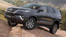 Đại lý thổi giá Fortuner hơn 100 triệu: Toyota Việt Nam nói không biết?