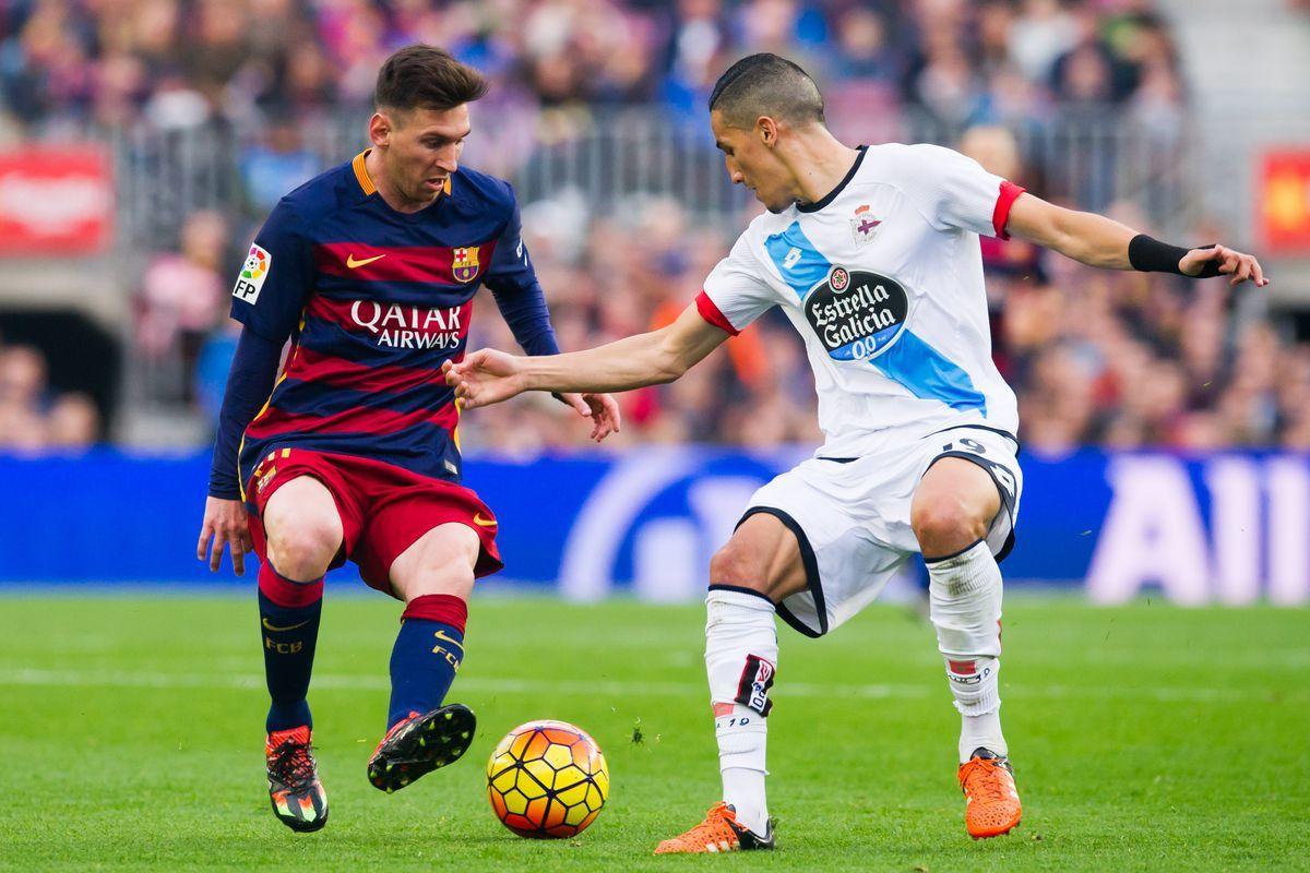 Lịch thi đấu vòng 16 bóng đá Tây Ban Nha La Liga