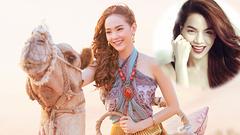 Minh Hằng ra MV đá xéo chuyện Chi Pu hát dở?