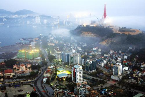 Quảng Ninh tự tin xây thương hiệu 'Nơi cần đến,nơi đáng sống'