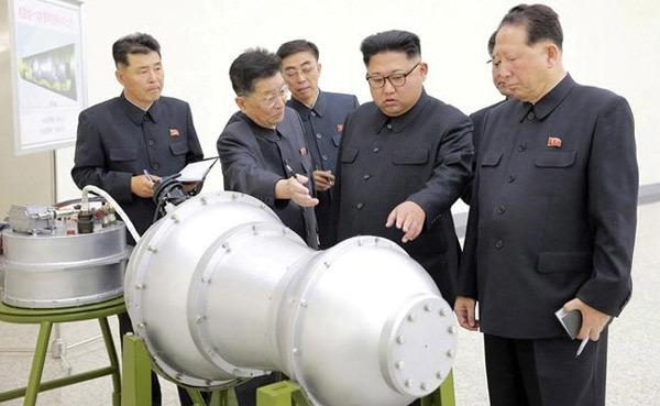 Triều Tiên lại sắp thử hạt nhân?
