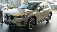 Xả hàng, Mazda CX-5 bản cũ giảm giá còn 829 triệu đồng