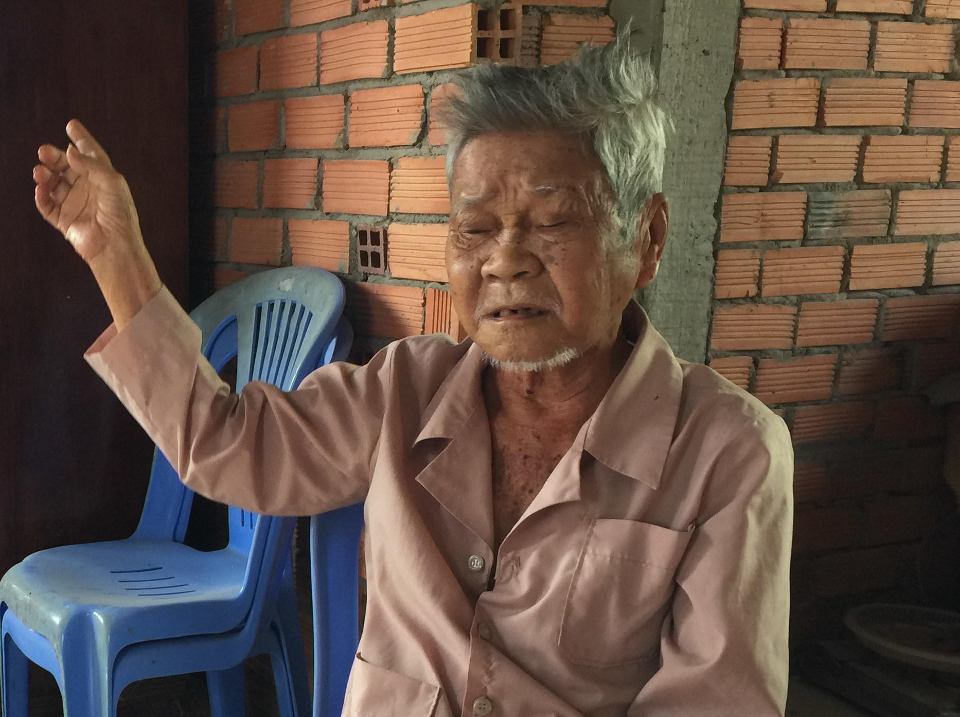 Tình yêu ly kỳ ở vịnh Đôi Ma, Tiền Giang