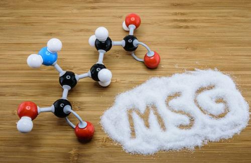 Cách giảm tiêu thụ muối trong gia đình