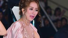 Khánh Thi lần đầu nói về khoảnh khắc khóc trên truyền hình vì tình cũ Chí Anh