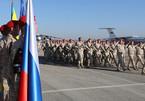 Xem máy bay, binh lính Nga rút khỏi Syria