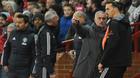 Vấn đề MU: Ibrahimovic là sai lầm của Mourinho?