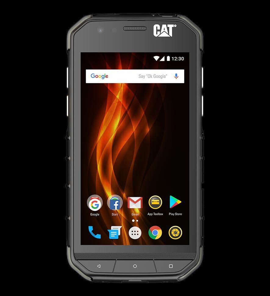 Điện thoại siêu 'nồi đồng, cối đá' chính thức lên kệ, giá 330 USD