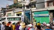 Thông tin bất ngờ vụ 3 người trong gia đình tử vong ở Sài Gòn