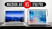 Giám đốc Apple nghĩ iPad Pro sẽ thay thế máy tính Mac