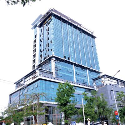 PVC,Trịnh Xuân Thanh,tòa nhà Bạc Liêu tower,dự án kém hiệu quả,Bạc Liêu,PVN,Bộ Kế hoạch và Đầu tư