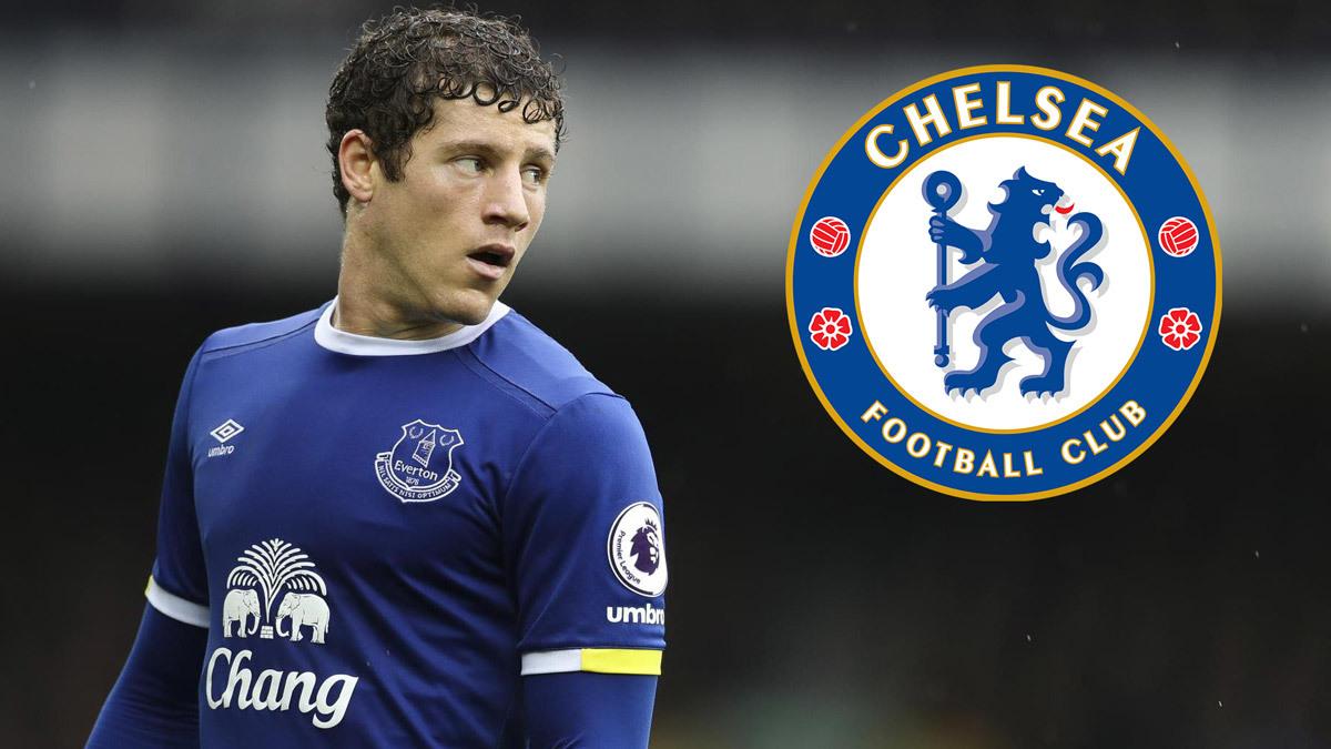 MU tuyển trung vệ Đức, Chelsea mua nhanh Barkley