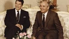 Tài liệu giải mật tố Mỹ nuốt lời hứa với Liên Xô