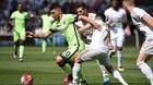 Trực tiếp Swansea vs Man City: Cắt đuôi MU
