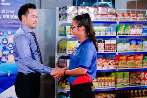 Khởi nghiệp cùng Saigon Co.op, hoàn thiện kĩ năng kinh doanh