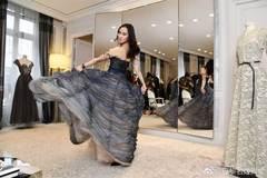 Màn ra mắt ấn tượng của con gái vua sòng bạc Stanley Ho