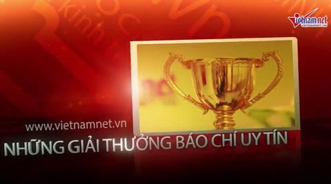Báo Vietnamnet 20 năm - những kỷ niệm khó quên