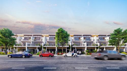 Bất động sản Thủ Thừa - Long An hút nhà đầu tư