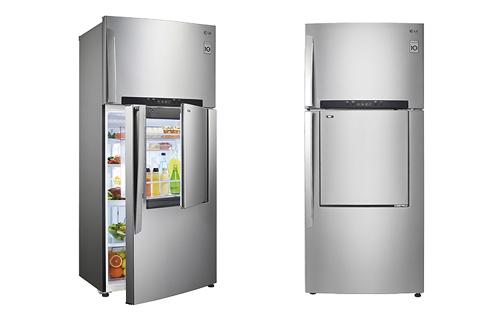 Bất ngờ với mức giá của tủ lạnh công nghệ Linear Inverter