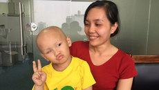 Nghẹn ngào nghe bé ung thư trách cha bỏ mặc, không chịu quan tâm