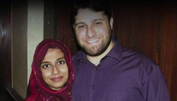 Cô dâu IS hối hận về quyết định đổi đời
