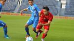 U23 Việt Nam 0-0 U23 Uzbekistan: Công Phượng bắn phá
