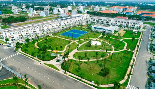 100% căn hộ đợt 2 Lovera Park tìm được chủ nhân