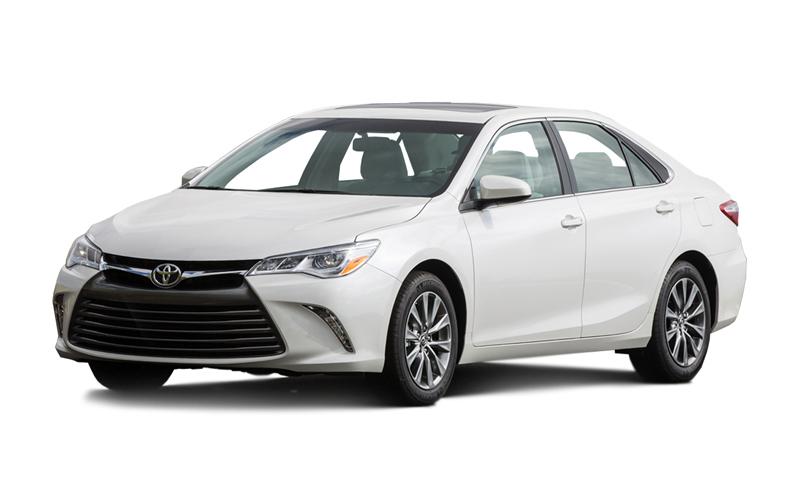 Top 5 ô tô mới cứng 'nồi đồng cối đá' của các hãng
