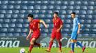 Video U23 Việt Nam 1-2 U23 Uzbekistan