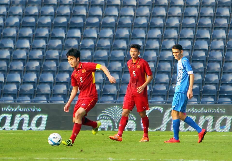 HLV Park Hang Seo chê U23 Việt Nam đá tham lam, ít phối hợp