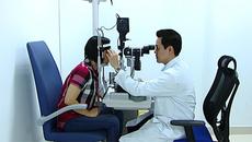 4 cách giảm nguy cơ mù lòa ở bệnh nhân tiểu đường