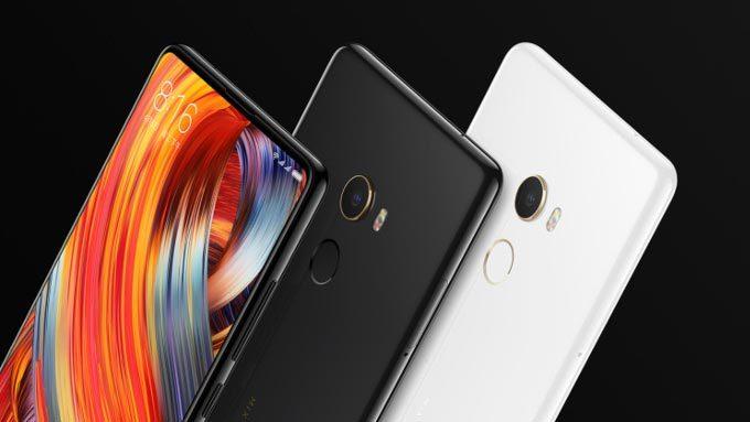 Những smartphone đầu bảng sẽ trình làng năm 2018