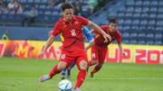 U23 Việt Nam 1-2 U23 Uzbekistan: Công Phượng rời sân