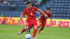 Thua Uzbekistan, U23 Việt Nam hụt vé chung kết M-150 Cup